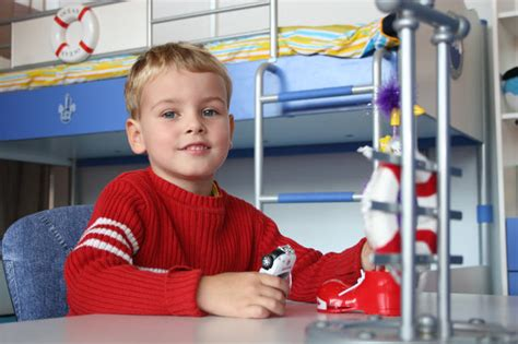 Kinderzimmer Junge Thema by Kinderzimmer Junge