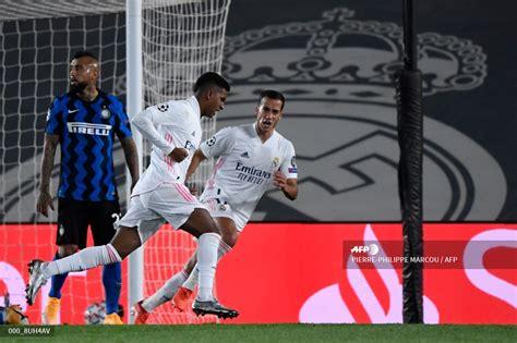 EN VIVO: Inter de Milán vs Real Madrid; Champions League ...