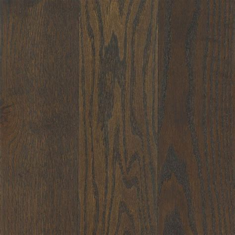 flooring arlington oak solid hardwood wood flooring the home depot