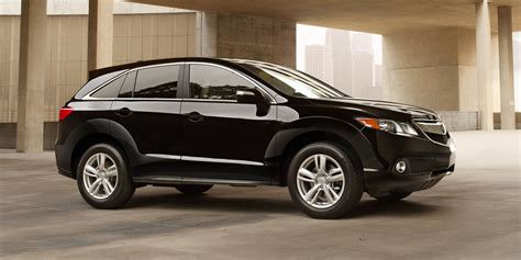 acura rdx luxury sedan wallpaper hd  cars tuneup