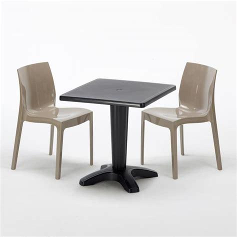 sedie e tavoli da esterno tavoli e sedie per bar da esterno terredelgentile