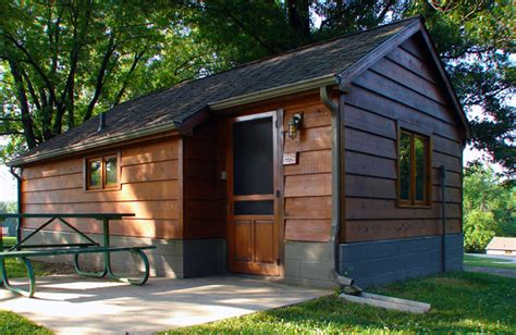 lake cabins for rent in iowa lake wapello state park iowa parklands