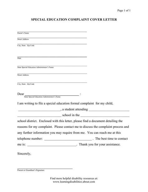 Learn How to Write a Short Formal Letter | Projects to Try