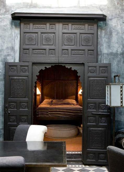 Kreativ Schlafzimmer Ideen Orientalisch Orientalisches Schlafzimmer Einrichten Sch 246 Nes Bett