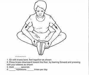 Stretching Exercises - Savannah Striders
