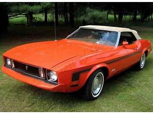1973 Ford Mustang for Sale   ClassicCars.com   CC-427571