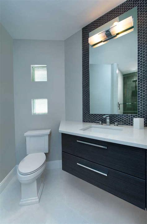 Bathroom Remodel Naples Fl by Contemporary Condo Bathroom Remodel In Naples Fl Gulf