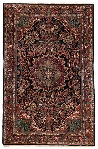 Persian Rug Antique Sarouk Rugs