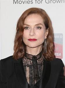 ISABELLE HUPPERT at 16th Annual AARP The Magazine's Movies ...