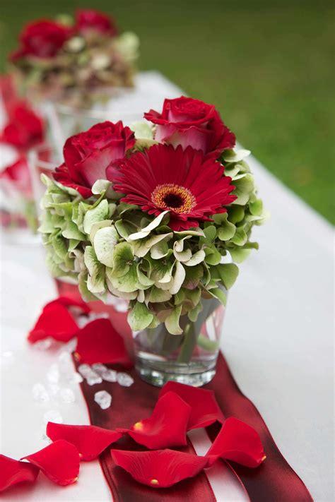 Blumen Für Tischdeko by Hochzeit Tischdekoration Mit Blumen Bildergalerie