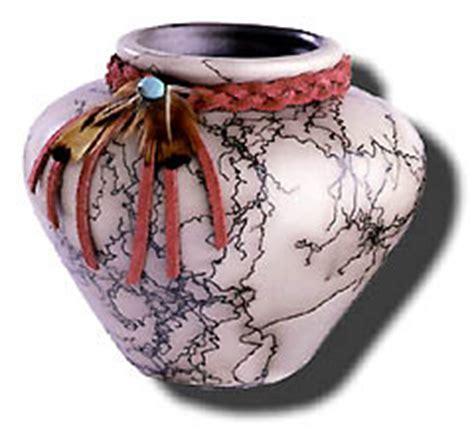 acoma hopi navajo sioux indian pottery  native