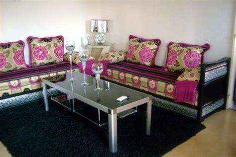 canapé marocain prix boutiques salon marocain les meilleurs prix