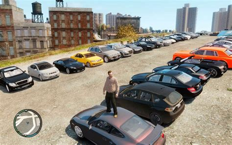 Cars View Best 10 Cars In Gta 5