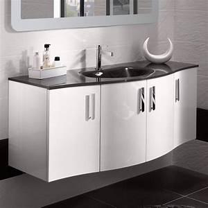 meuble salle de bain lapeyre With lapeyre salle de bain meuble vasque
