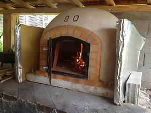 Four A Pain En Kit : pizza au four bois cam drey bricolent ~ Dailycaller-alerts.com Idées de Décoration