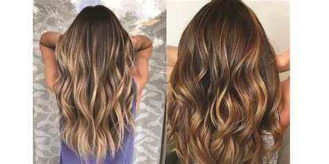 The 6 Biggest Summer Hair Color Trends