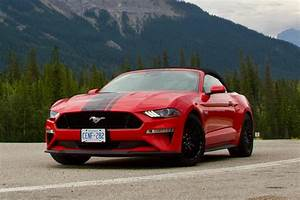 2020 Ford Mustang GT Convertible Review, Trims, Specs and Price | CarBuzz