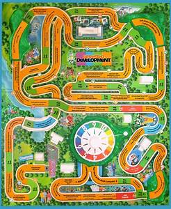 play the 39arrested development39 game of life With the game of life template