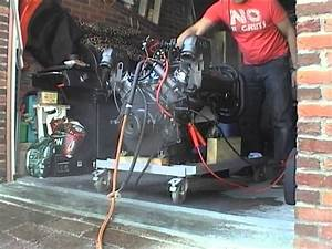 Omc Cobra V8 5 8l Rebuild First Start