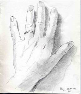 Dessin Fait Main : comment dessiner les mains domi dessins et peintures ~ Dallasstarsshop.com Idées de Décoration