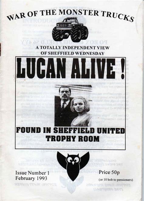 1991 League Cup Winners - Sheffield Wednesday Football ...