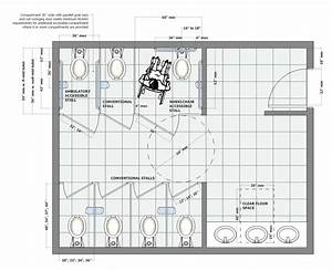 Bath shower interesting house plan handicap bathroom for Handicap bathroom specs