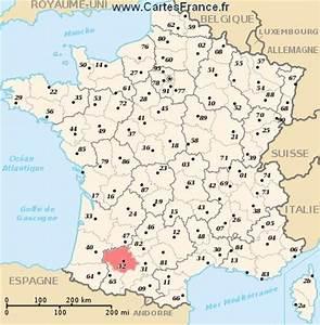 Carte Du Gers Détaillée : gers carte plan departement du gers 32 ~ Maxctalentgroup.com Avis de Voitures