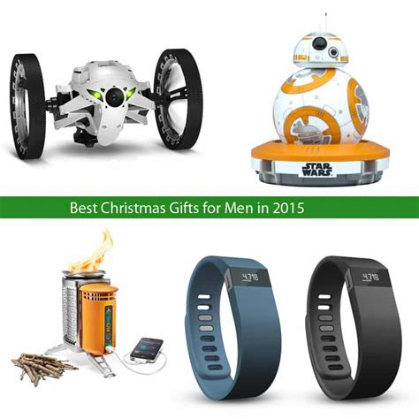 best christmas gifts for men in 2015