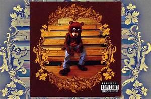 Kanye West's Artistic Transformation In 15 Album & Single ...