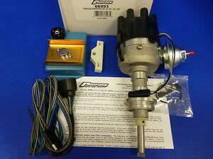 Proform Electronic Ignition Distributor Kit Dodge Mopar