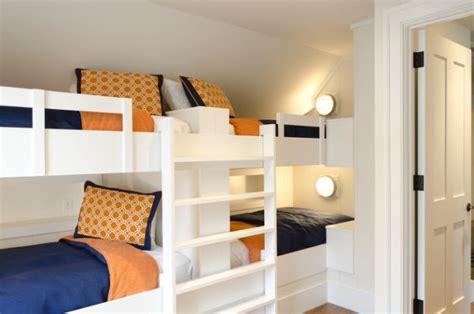spectacular bunk room plans 20 amazing guest room design ideas