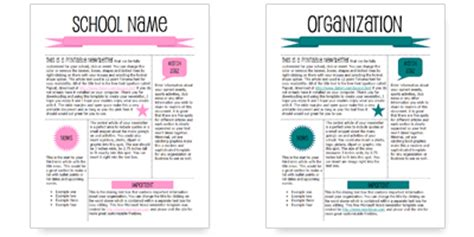 print newsletter templates worddraw free newsletter templates for microsoft word