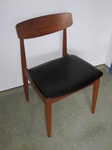 Esszimmerstühle Ebay Kleinanzeigen : vier minimalistische esszimmerst hle danish design teak ~ Watch28wear.com Haus und Dekorationen