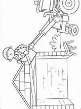 Bouwer Construtor Constructor Budowniczy Baumeister Topkleurplaat Bricoleur Pobarvanke Graditelj Predogled Boba Malvorlage Pobarvanka Kolorowanki Coloriez Gifgratis Budowniczego Pokoloruj sketch template