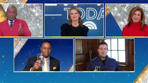 Watch TODAY Highlight: TODAY co-hosts and co-anchors share ...