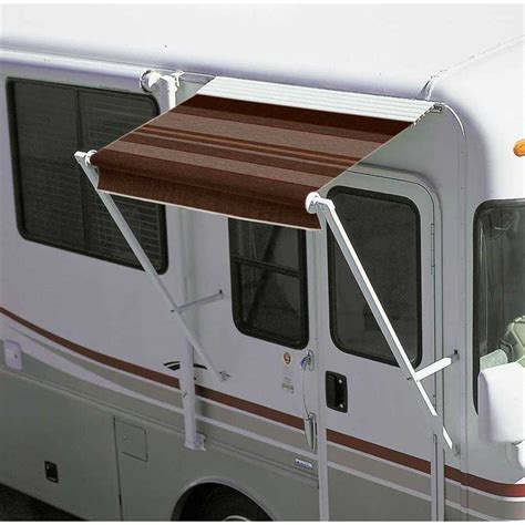 buy   door awning     white  rv part shop canada
