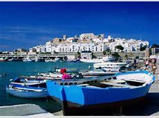Cruises To Castellon de la Plana, Spain Castellon de la