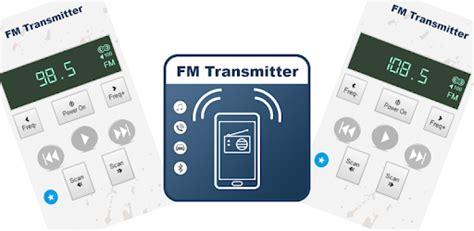 fm transmitter app car fm transmitter 100 app apk free for