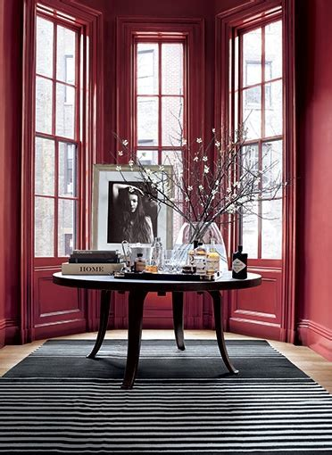 Ralph Lauren Townhouse   Interiors By Color (2 interior