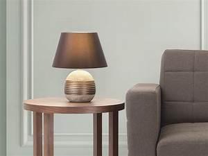 Lampe à poser lampe de salon, de chevet, de bureau