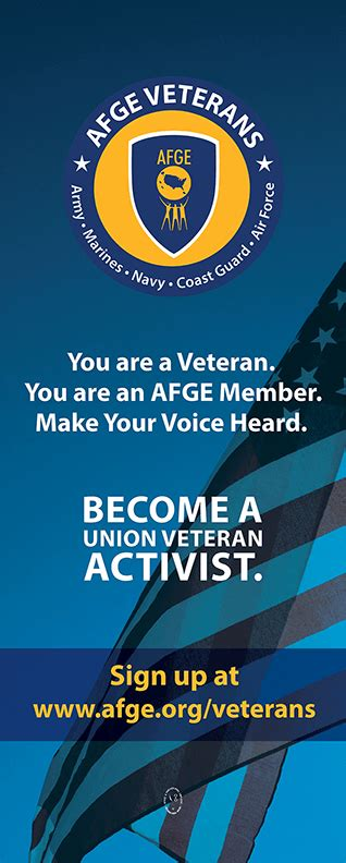 afge veterans recognition event