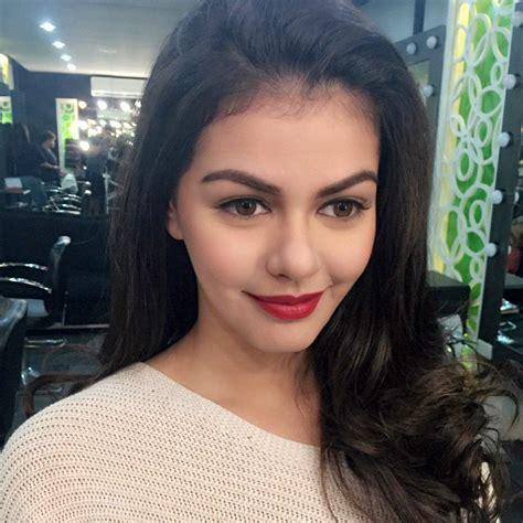 janine gutierrez real age 11 prettiest gma celebs