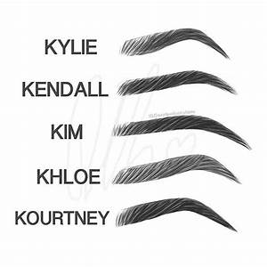 1000+ ideas about Eyebrows on Pinterest | Makeup, Brows ...