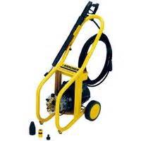 lavadora de alta press 227 o karcher hd 655 pr 225 tica j 225 cotei