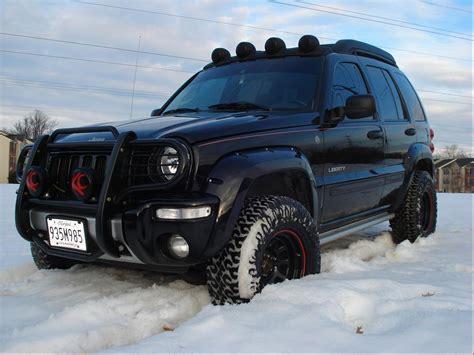 lifted jeep nitro dodge nitro interior 3rd row image 84