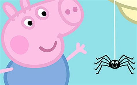 australian broadcaster bans unsuitable peppa pig episode
