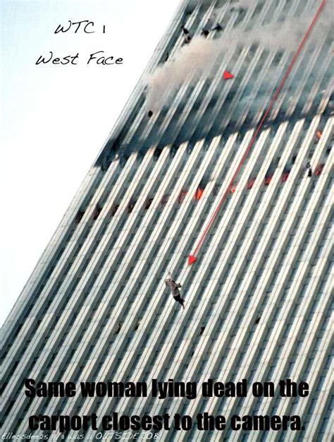 Rare 911 Jumpers Splatter Scene Section 8