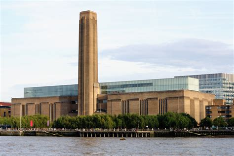 tate modern images bankside londontown