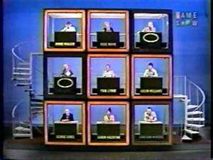 The Hollywood Squares Pt B1 YouTube