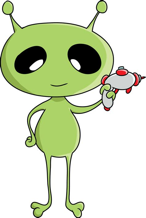 Free Cartoon Pictures Of Aliens, Download Free Clip Art ...